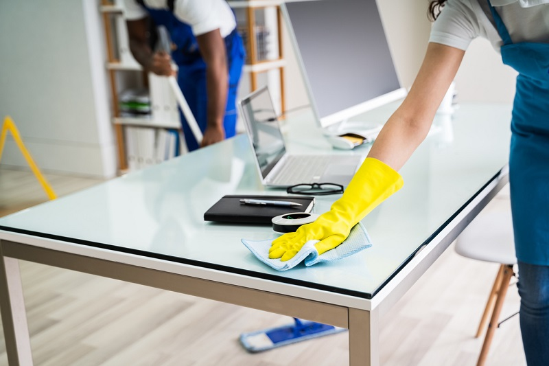 Home cleaning western massachusetts
